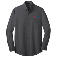 S640 - E252-S2.0-2019 - EMB - Easy Care Shirt